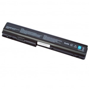 Battery 5200mAh 14.4V 14.8V for HP PAVILION DV7-3166 DV7-3166EB DV7-3166NR