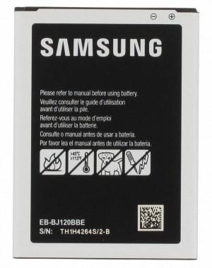 Original Battery EB-BJ120CBE 2050mAh for Samsung Galaxy J1 2016