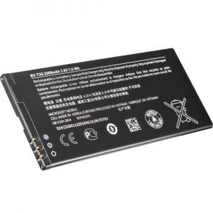 Batteria Originale BV-T3G 2000mAh per Microsoft Lumia 650