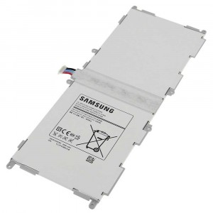 BATTERIA ORIGINALE 6800MAH PER TABLET SAMSUNG GALAXY TAB 4 10.1 VE 10.1 LTE-A
