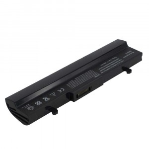 Battery 5200mAh BLACK for ASUS Eee PC 1001PXD-BLK117S 1001PXD-BLK126S
