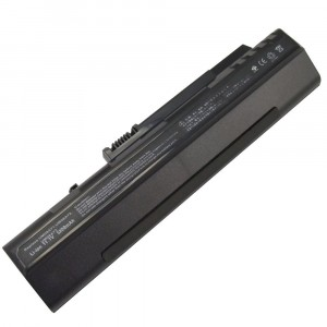 Battery 5200mAh BLACK for Acer Aspire One BT-00304-001 BT-00304-002