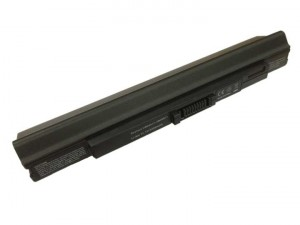Battery 5200mAh BLACK for Acer Aspire One BT-00607-041 BT-00607-042