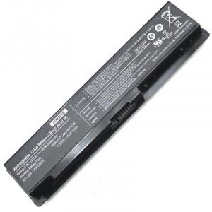 Batterie 6600mAh pour SAMSUNG NP-X120-JA04-RU NP-X120-JA04-SE NP-X120-JA05-FR
