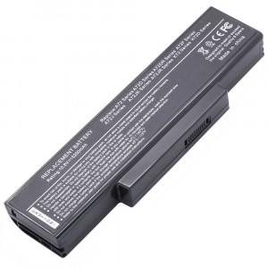 Batterie 5200mAh pour ASUS K73 K73BR K73BY K73E K73J K73JK