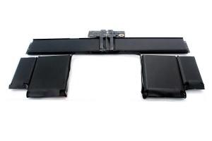 """Batteria A1437 A1425 6600mAh per Macbook Pro Retina 13"""" Fine 2012 Inizio 2013"""