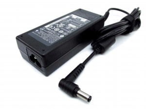 AC Power Adapter Charger 65W for ASUS X70AF X70E X70F X70I X70IC X70ID X70IJ