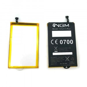 ORIGINAL BATTERY BL-099 BL-99 2500mAh FOR NGM MODEL SMART 5 PLUS