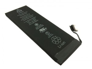BATTERIA COMPATIBILE 1510mAh PER APPLE IPHONE 5C APN 616-0667 616-0668