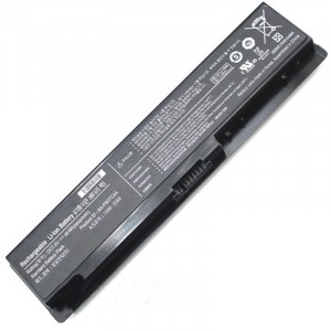 Batterie 6600mAh pour SAMSUNG NP-X120-FA02-ES NP-X120-FA02-FR NP-X120-FA02-HK