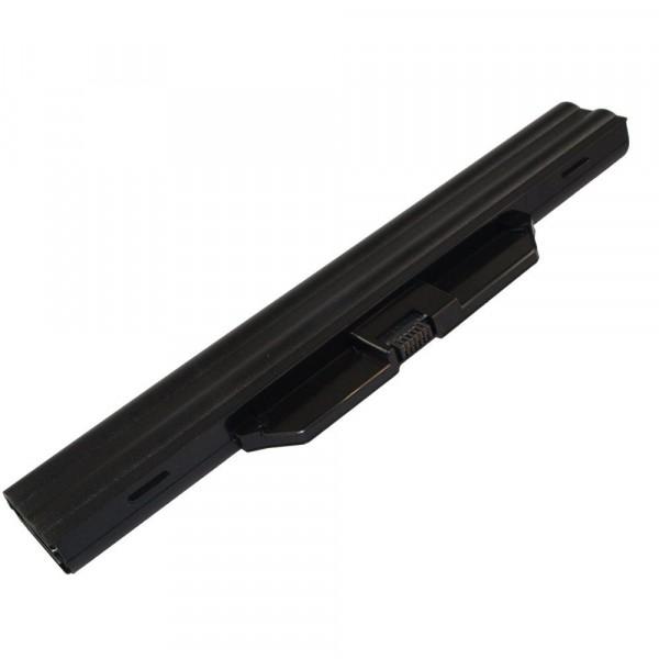 Batterie 5200mAh pour HP COMPAQ 550 610 610-VC267EA-BZ 6155200mAh