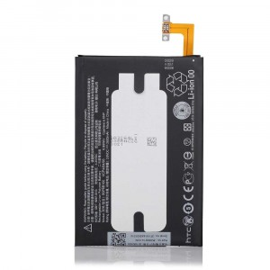 ORIGINAL BATTERY B0P6B100 2600mAh FOR HTC ONE M8 35H00214-00M 35H00214-01M