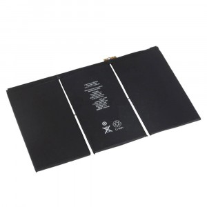 Compatible Battery 11560mAh for Apple iPad 3 4 2012 A1389