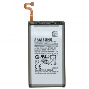 ORIGINAL BATTERY EB-BG965ABA 3500mAh FOR SAMSUNG GALAXY S9 PLUS + SM-G965FN