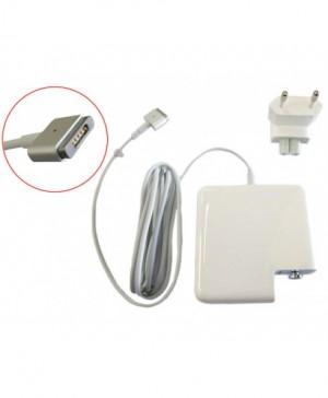 """Alimentatore Caricabatteria A1435 60W Magsafe 2 per Macbook Pro Retina 13"""" A1425"""