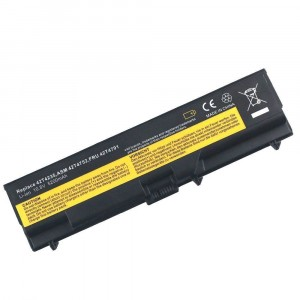 Battery 5200mAh for IBM LENOVO THINKPAD W510 W520 W530