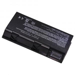 Batería 5200mAh 10.8V 11.1V para ACER ASPIRE 5101AWLMI 5102 5102AWLMIP120