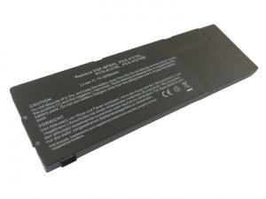 Batteria 5200mAh NERA per SONY VAIO VPC-SB3M9E-S VPC-SB3N9E VPC-SB3N9E-B