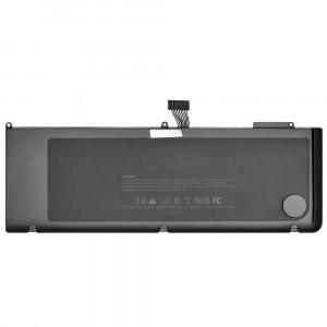 """Batterie A1321 A1286 4400mAh pour Macbook Pro 15"""" 020-6380-A 020-6766-B"""