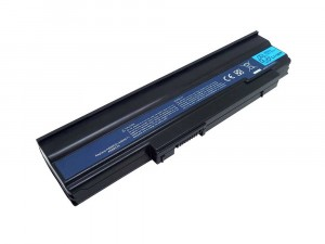 Battery 5200mAh for PACKARD BELL EASYNOTE 31CR19/65-2 934T3900F