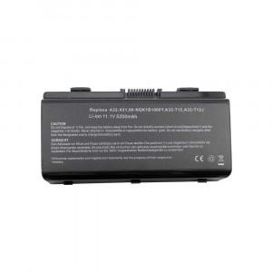 Batterie 5200mAh pour PACKARD BELL EASYNOTE ALP-AJAX C2 ALP-AJAX C3 ALP-AJAX D