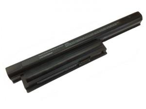 Batterie 5200mAh pour SONY VAIO VPC-EL13FX-W VPC-EL15EN-B VPC-EL15FX-B