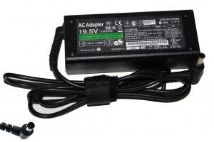 Adaptador Cargador 90W para SONY VAIO VGP-AC19V27 VGP-AC19V21
