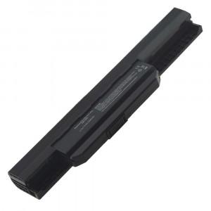 Batería 5200mAh para ASUS K53 K53B K53BR K53Y K53E K53ER K53F