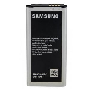 ORIGINAL BATTERY 2100mAh FOR SAMSUNG GALAXY S5 MINI EB-BG800CBU BG800CBU