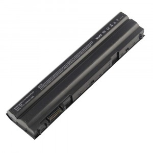 Battery 6 cells E5430 5200mAh compatible Dell