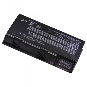 Batterie 5200mAh 10.8V 11.1V pour ACER ASPIRE 5683 5683WLMI 5684 5684WLMI