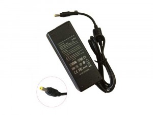 AC Power Adapter Charger 90W for HP DV1500 DV1600 DV1700