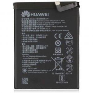 ORIGINAL BATTERY HB406689ECW 4000mAh FOR HUAWEI NOVA LITE+ PLUS TRT-L02