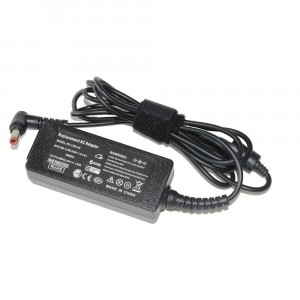 AC Power Adapter Charger 19V 1.58A 30W 5.5x2.5 mm for Toshiba