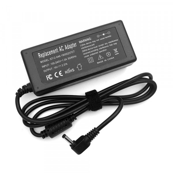AC Power Adapter Charger 45W for ASUS D540 D540SA D540SC D540YA