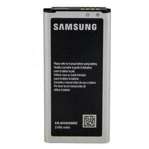ORIGINAL BATTERY 2100mAh FOR SAMSUNG GALAXY S5 MINI DUOS SM-G800H/DS G800H/DS
