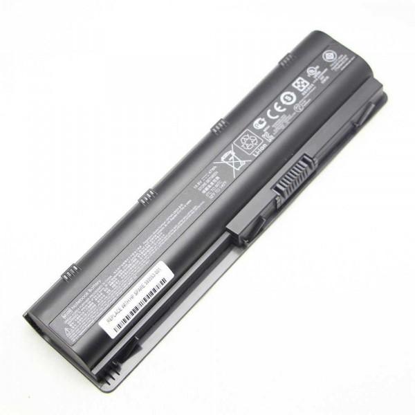 BATTERIA PER PC NOTEBOOK HP G6 G7 G62 G72 CODICE EQUIVALENTE MU065200mAh