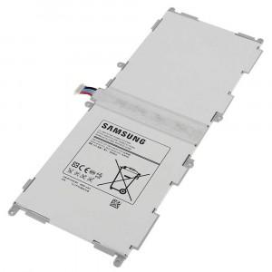 BATTERIE ORIGINAL 6800MAH POUR TABLET SAMSUNG GALAXY TAB 4 10.1 VE 10.1 LTE-A