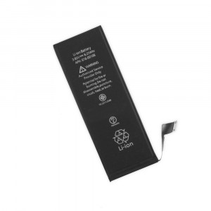 BATERÍA COMPATIBLE 1624mAh PARA APPLE IPHONE SE APN 616-00108
