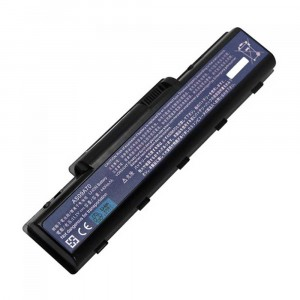 Battery 5200mAh for PACKARD BELL BT.00603.076 BT.00604.030