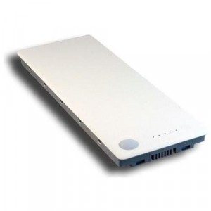 "Batería BLANCA A1181 A1185 para Macbook Blanco 13"" 2006 2007 2008 2009"