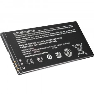 Original Battery BV-T3G 2000mAh for Microsoft Lumia 650