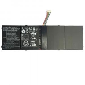 Batterie 3400mAh pour Acer Aspire V7-582PG-6421 V7-582PG-74508G52TII