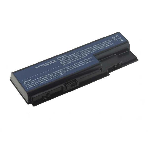 Batería 5200mAh 10.8V 11.1V para PACKARD BELL BT-00803-0245200mAh