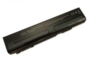 Batería 6 celdas PA3788U-1BRS 5200mAh compatible Toshiba