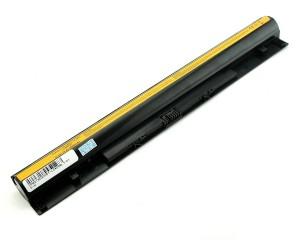 Batteria 4 celle L12L4A02 2600mAh compatibile Ibm Lenovo Ideapad