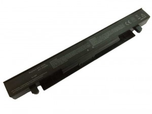 Batterie A41-X550A 2600mAh pour ASUS R510V R510VB R510VC