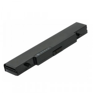 Battery 5200mAh BLACK for SAMSUNG NP-RV511-S02-IT NP-RV511-S03-IT