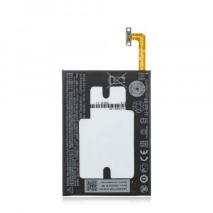 BATTERIA ORIGINALE B2PS6100 3000mAh PER HTC ONE M10 35H00256-03 35H00256-03M