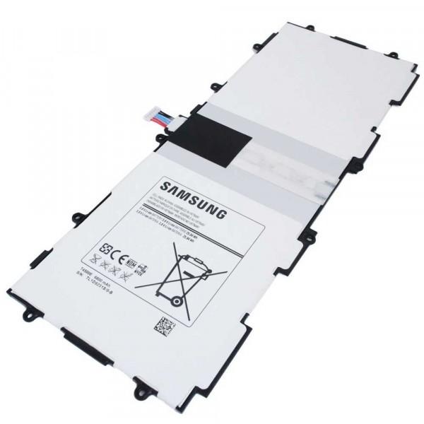 Batteria Originale T4500E 6800mAh per tablet Samsung Galaxy Tab 3 10.1